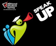 New NSS questions will grow our focus on student voice